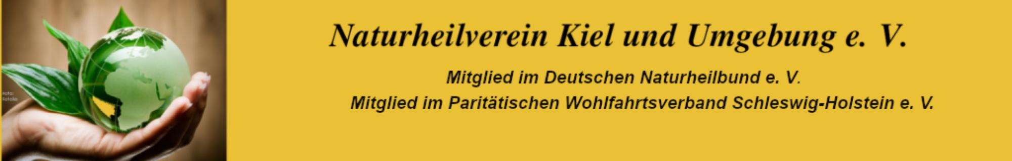 Naturheilverein Kiel und Umgebung e. V.