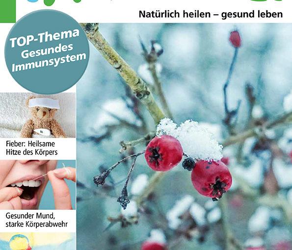 Der Naturarzt 01/21